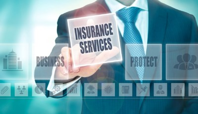 Stock photo - insurance